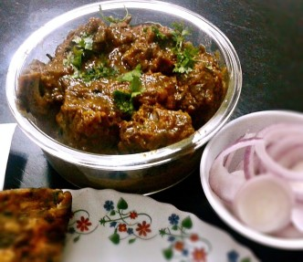 Bhuna Gosht recipe – How to make mutton bhuna recipe