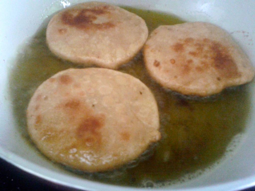 kachoris recipe 3