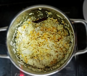 indian easy lemon rice recipe step by step