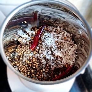 goa chicken coconut curry recipe