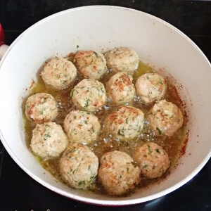 chicken kofta recipe