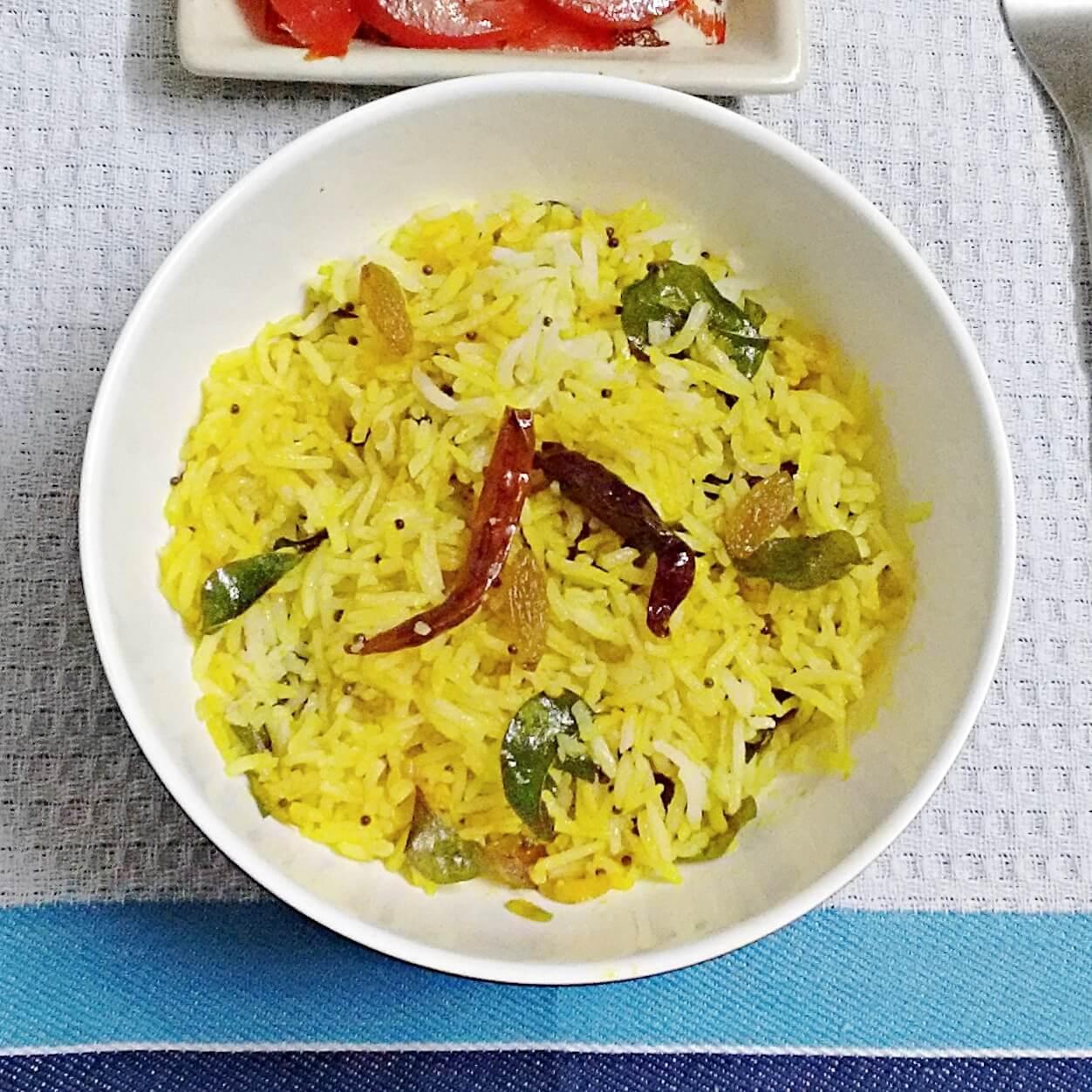 gooseberry rice amla rice recipe