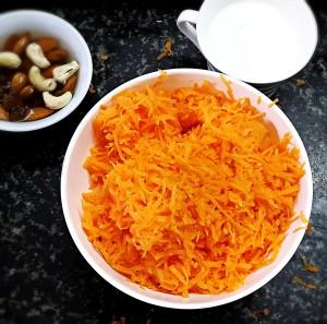 gajar halwa recipe how to make gajar halwa