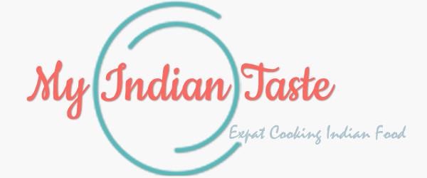 My Indian Taste
