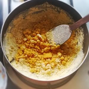 besan ladoo recipe indian
